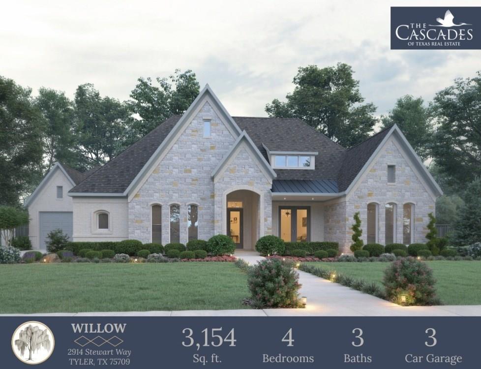 2914 Stewart  Way, Tyler, Texas 75709 - Acquisto Real Estate best frisco realtor Amy Gasperini 1031 exchange expert