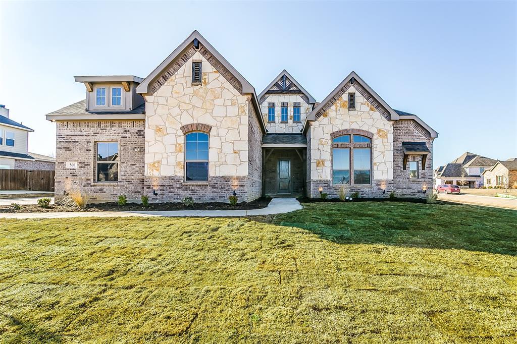 500 Sandia Park  Drive, Burleson, Texas 76028 - Acquisto Real Estate best frisco realtor Amy Gasperini 1031 exchange expert