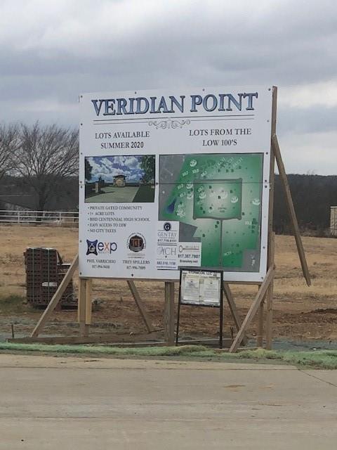 301 Mint Ridge  Drive, Burleson, Texas 76028 - Acquisto Real Estate best frisco realtor Amy Gasperini 1031 exchange expert
