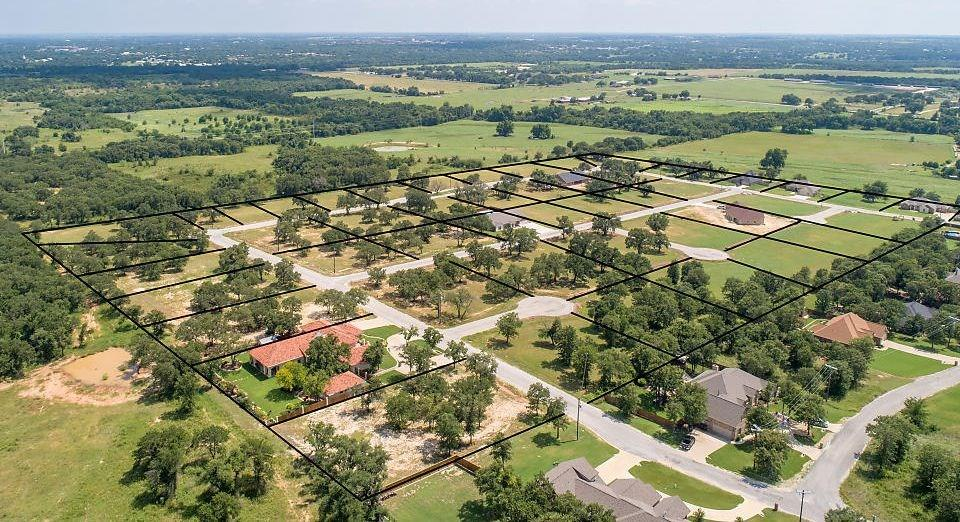 Lot 12 Hassler Drive  Stephenville, Texas 76401 - Acquisto Real Estate best frisco realtor Amy Gasperini 1031 exchange expert