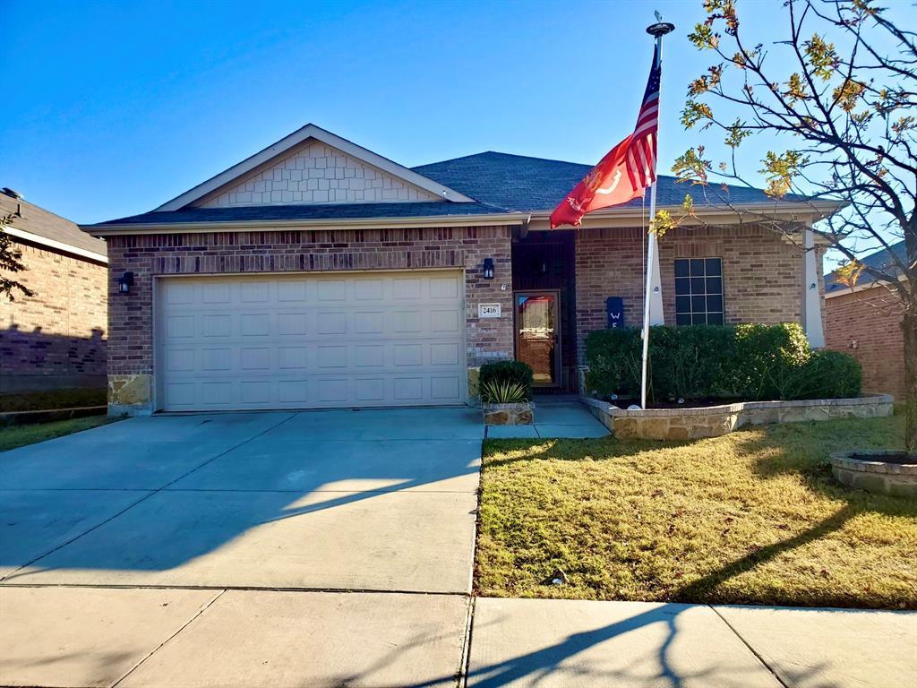 2416 Lohani  Lane, Fort Worth, Texas 76131 - Acquisto Real Estate best frisco realtor Amy Gasperini 1031 exchange expert