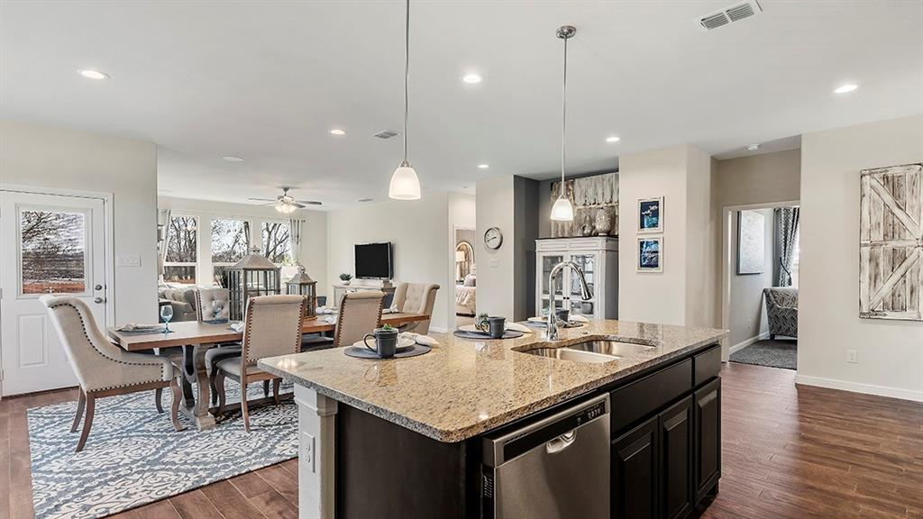 1232 KERRVILLE  Lane, Weatherford, Texas 76087 - acquisto real estate best real estate company in frisco texas real estate showings