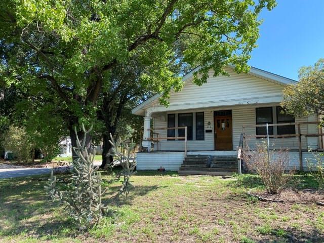 340 Ackerman  Street, Rockdale, Texas 76567 - Acquisto Real Estate best frisco realtor Amy Gasperini 1031 exchange expert