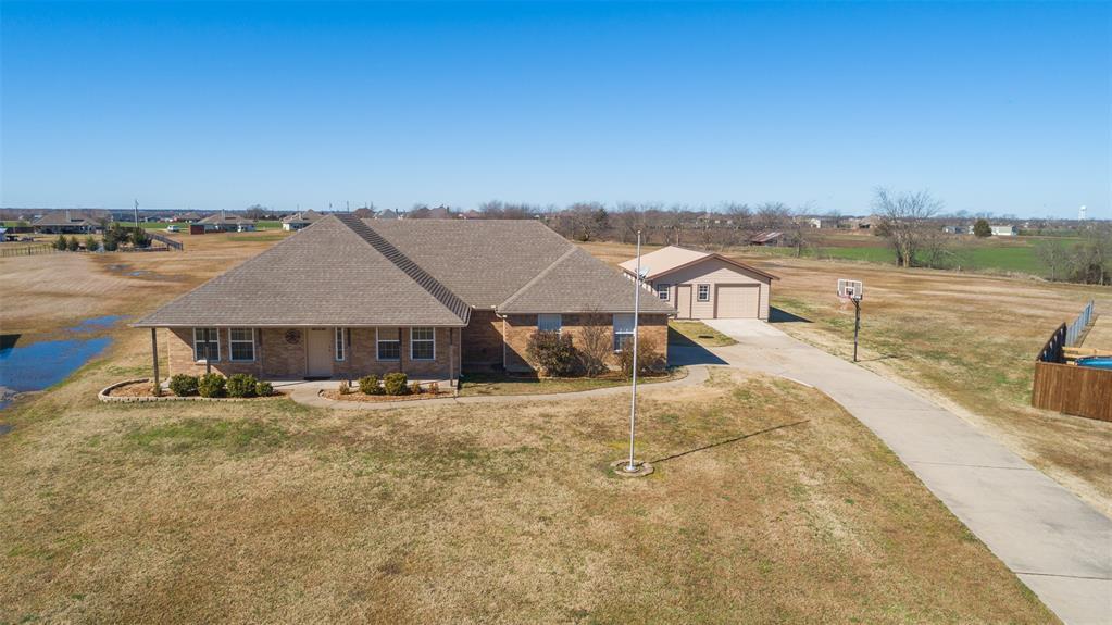 4036 Quail  Lane, Caddo Mills, Texas 75135 - Acquisto Real Estate best frisco realtor Amy Gasperini 1031 exchange expert