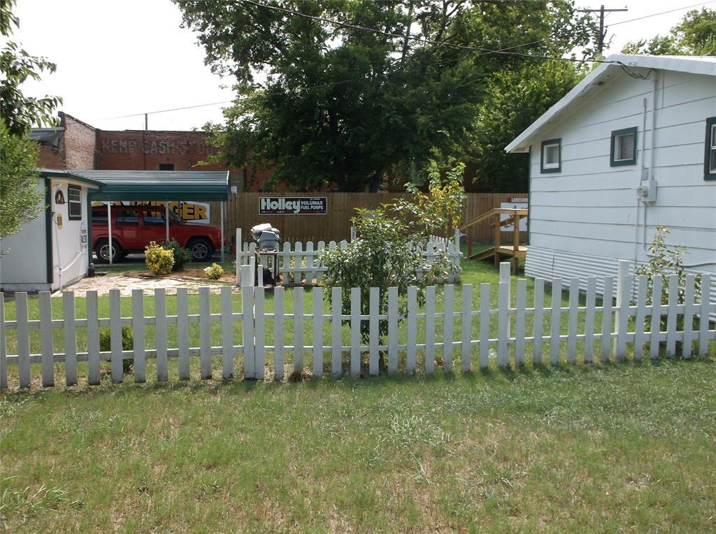 107 11th  Street, Kemp, Texas 75143 - acquisto real estate best allen realtor kim miller hunters creek expert