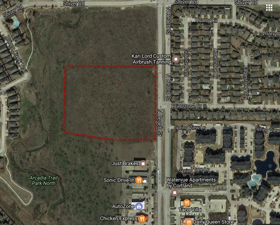8801 Beach  Street, Fort Worth, Texas 76179 - Acquisto Real Estate best frisco realtor Amy Gasperini 1031 exchange expert