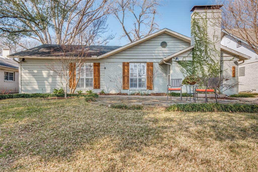 9421 Hobart  Street, Dallas, Texas 75218 - Acquisto Real Estate best frisco realtor Amy Gasperini 1031 exchange expert