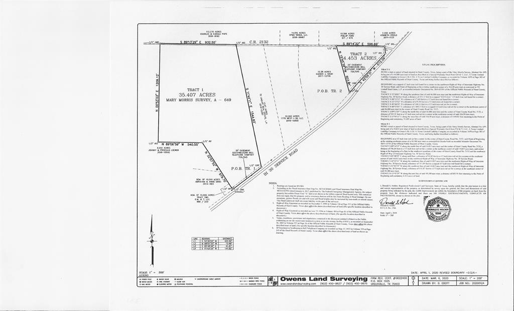 1984 I-30  Caddo Mills, Texas 75135 - Acquisto Real Estate best frisco realtor Amy Gasperini 1031 exchange expert