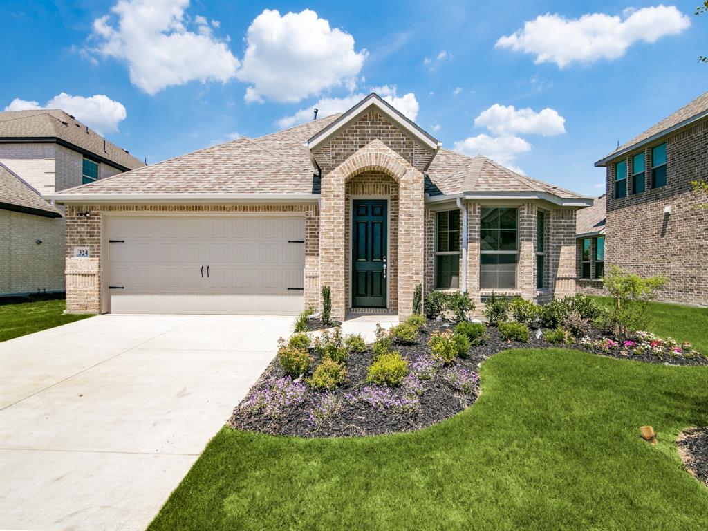 970 Waterview  Drive, Prosper, Texas 75078 - Acquisto Real Estate best frisco realtor Amy Gasperini 1031 exchange expert