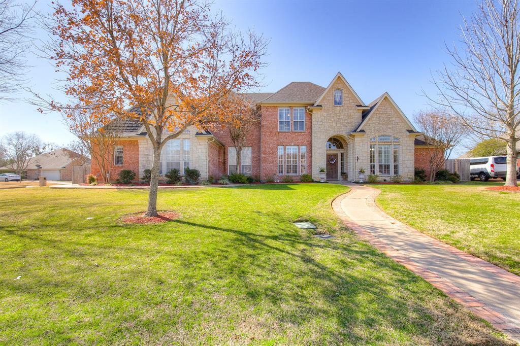 1128 Berkley  Drive, Cleburne, Texas 76033 - Acquisto Real Estate best frisco realtor Amy Gasperini 1031 exchange expert