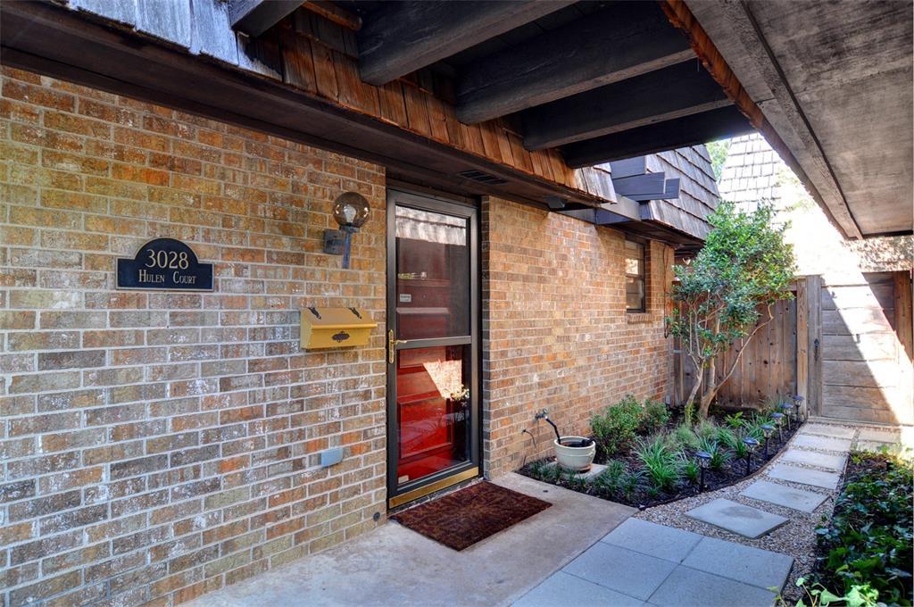 3028 Hulen  Court, Fort Worth, Texas 76109 - Acquisto Real Estate best frisco realtor Amy Gasperini 1031 exchange expert