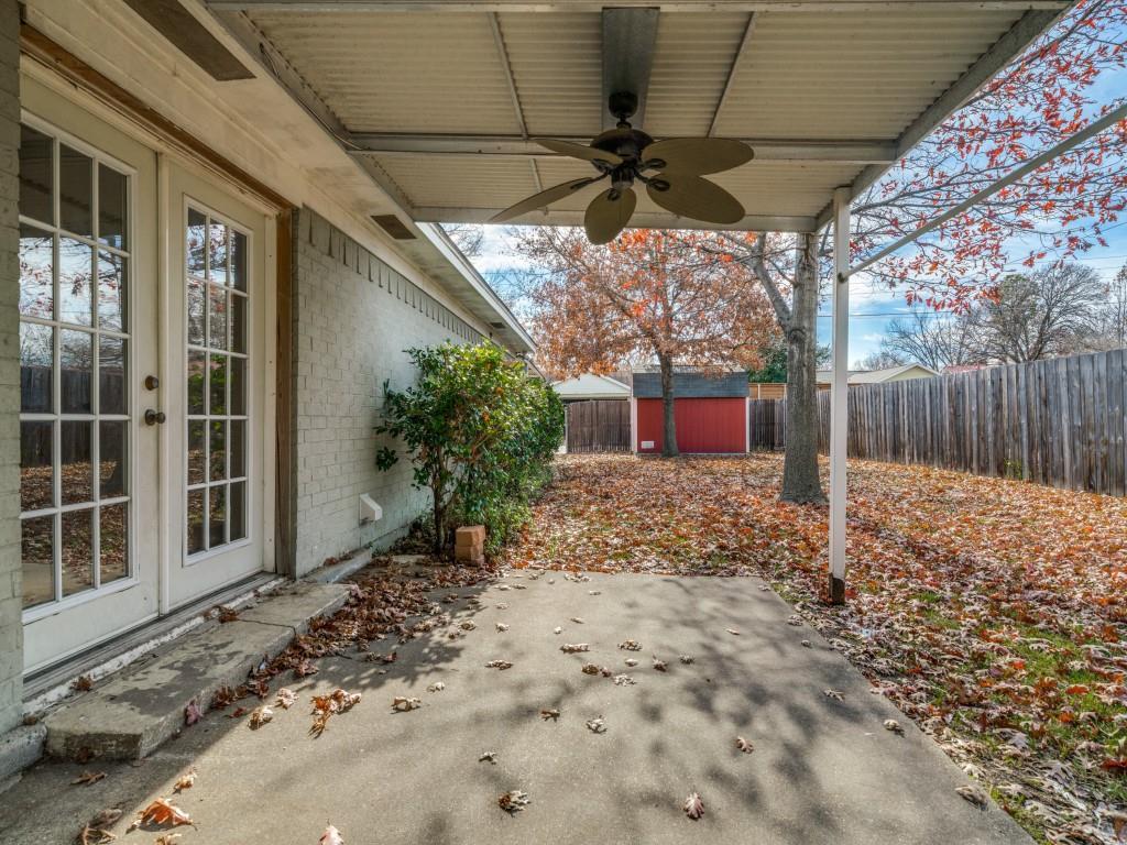 11554 Dumbarton  Drive, Dallas, Texas 75228 - acquisto real estate best realtor dallas texas linda miller agent for cultural buyers