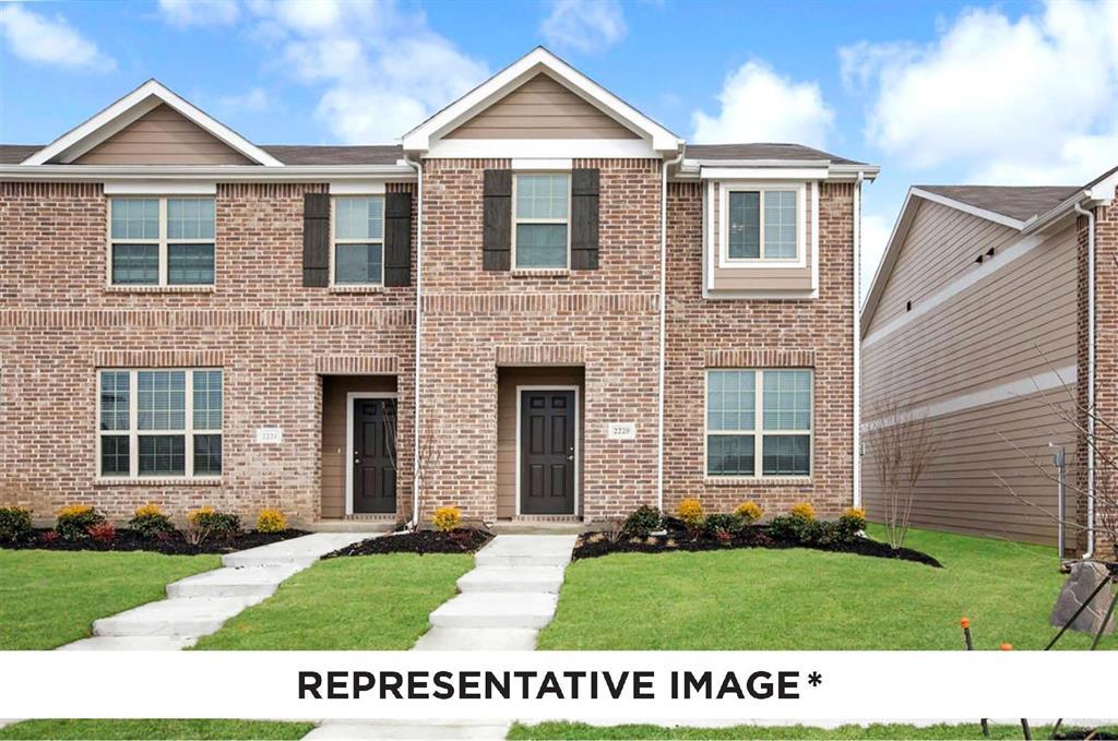 2212 Canongate  Drive, Denton, Texas 76207 - Acquisto Real Estate best frisco realtor Amy Gasperini 1031 exchange expert