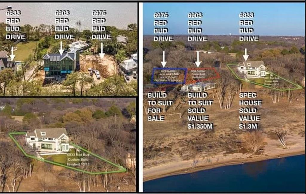 6975 Red Bud  Drive, Flower Mound, Texas 75022 - acquisto real estate best allen realtor kim miller hunters creek expert