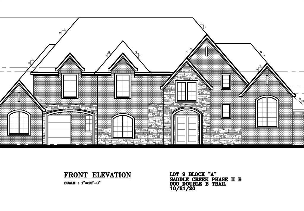 900 DOUBLE B  Trail, Prosper, Texas 75078 - Acquisto Real Estate best frisco realtor Amy Gasperini 1031 exchange expert