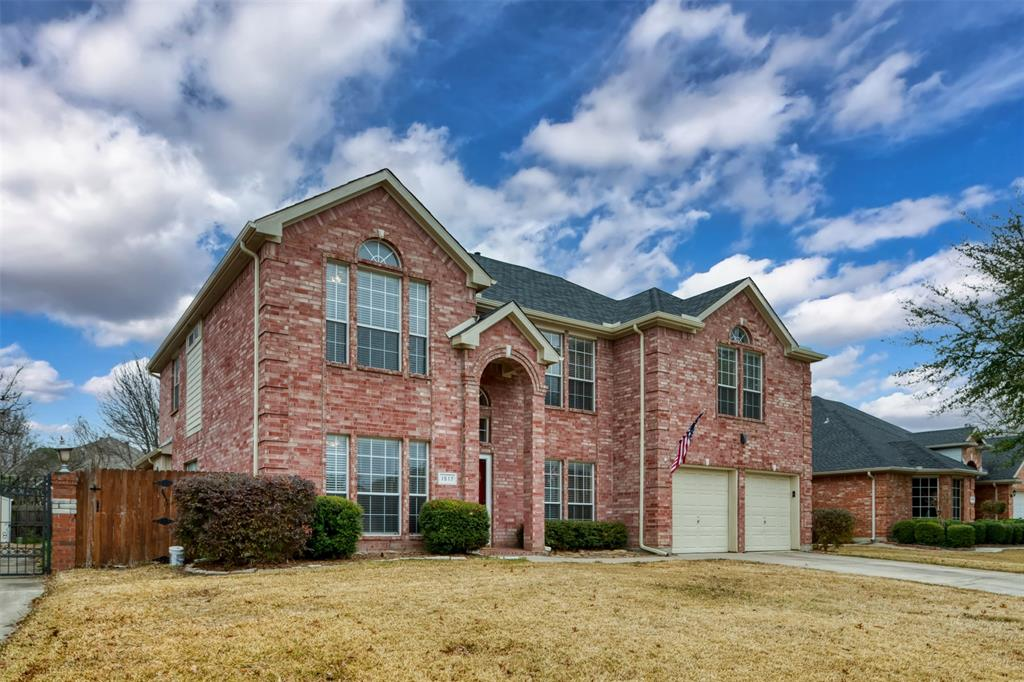 1517 Hampton  Drive, Mansfield, Texas 76063 - Acquisto Real Estate best frisco realtor Amy Gasperini 1031 exchange expert