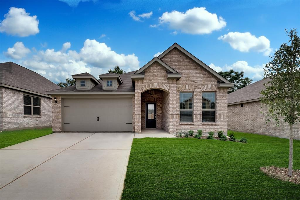 336 Lowery Oaks Trail  Fort Worth, Texas 76120 - Acquisto Real Estate best frisco realtor Amy Gasperini 1031 exchange expert