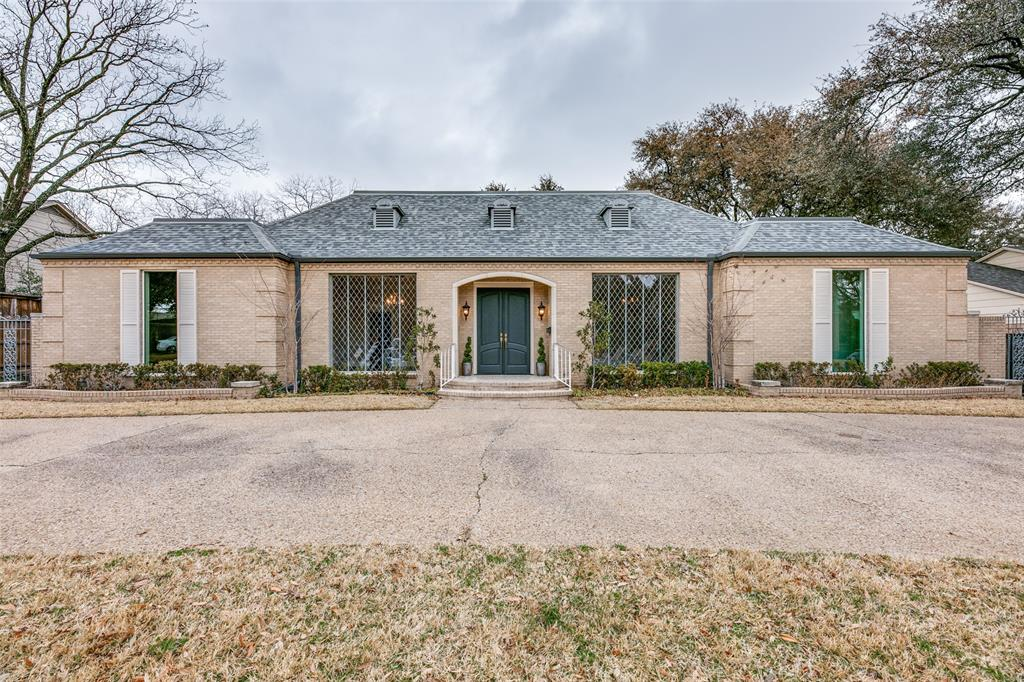 7127 Lakehurst  Avenue, Dallas, Texas 75230 - Acquisto Real Estate best plano realtor mike Shepherd home owners association expert