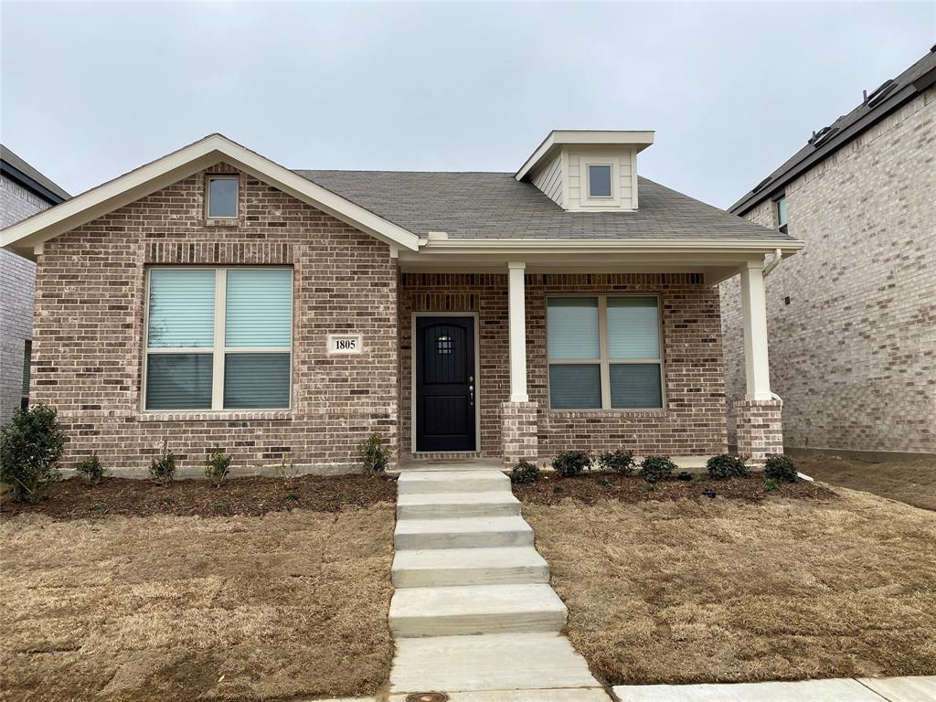 1805 Wayne  Lane, Celina, Texas 75009 - Acquisto Real Estate best frisco realtor Amy Gasperini 1031 exchange expert