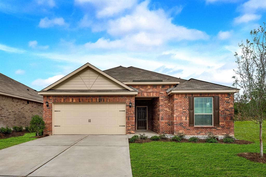 100 Morning Glory  Sanger, Texas 76266 - Acquisto Real Estate best frisco realtor Amy Gasperini 1031 exchange expert