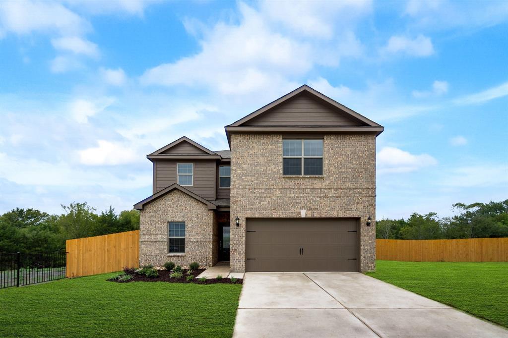 313 Honeysuckle  Lane, Princeton, Texas 75407 - Acquisto Real Estate best frisco realtor Amy Gasperini 1031 exchange expert