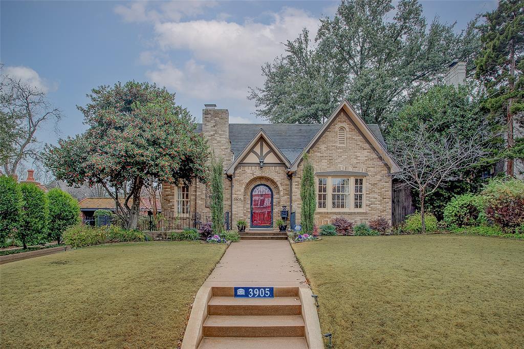 3905 Potomac  Avenue, Fort Worth, Texas 76107 - Acquisto Real Estate best frisco realtor Amy Gasperini 1031 exchange expert