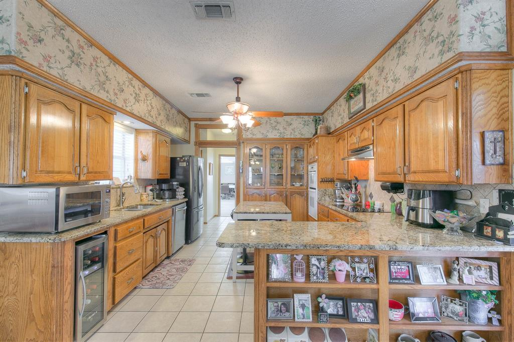 100 Mariah  Drive, Weatherford, Texas 76087 - acquisto real estate best listing agent in the nation shana acquisto estate realtor