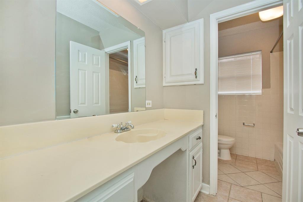 1817 Oakhurst  Drive, Irving, Texas 75061 - acquisto real estate best designer and realtor hannah ewing kind realtor