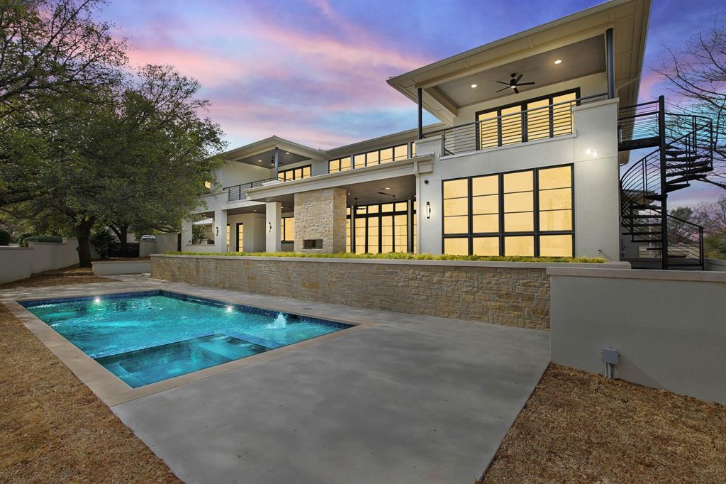 1133 Shady Oaks  Lane, Westover Hills, Texas 76107 - Acquisto Real Estate best frisco realtor Amy Gasperini 1031 exchange expert