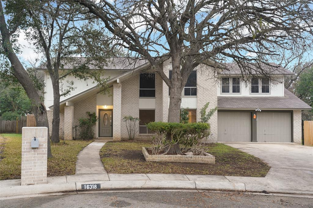 16318 Deer Pass  Street, San Antonio, Texas 78232 - Acquisto Real Estate best frisco realtor Amy Gasperini 1031 exchange expert