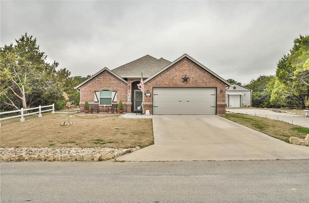 3017 Steepleridge  Circle, Granbury, Texas 76048 - Acquisto Real Estate best mckinney realtor hannah ewing stonebridge ranch expert