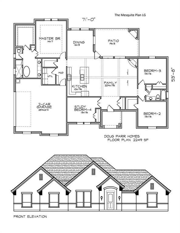 420 CR 4699  Boyd, Texas 76023 - Acquisto Real Estate best frisco realtor Amy Gasperini 1031 exchange expert