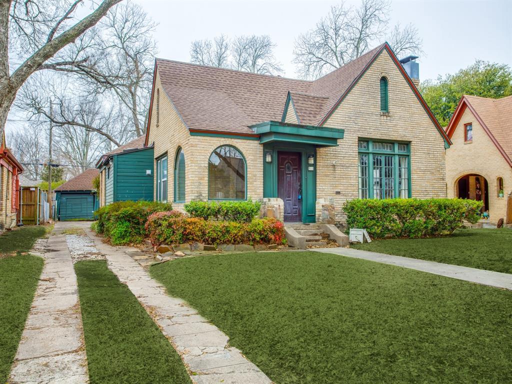511 Monte Vista  Drive, Dallas, Texas 75223 - Acquisto Real Estate best frisco realtor Amy Gasperini 1031 exchange expert