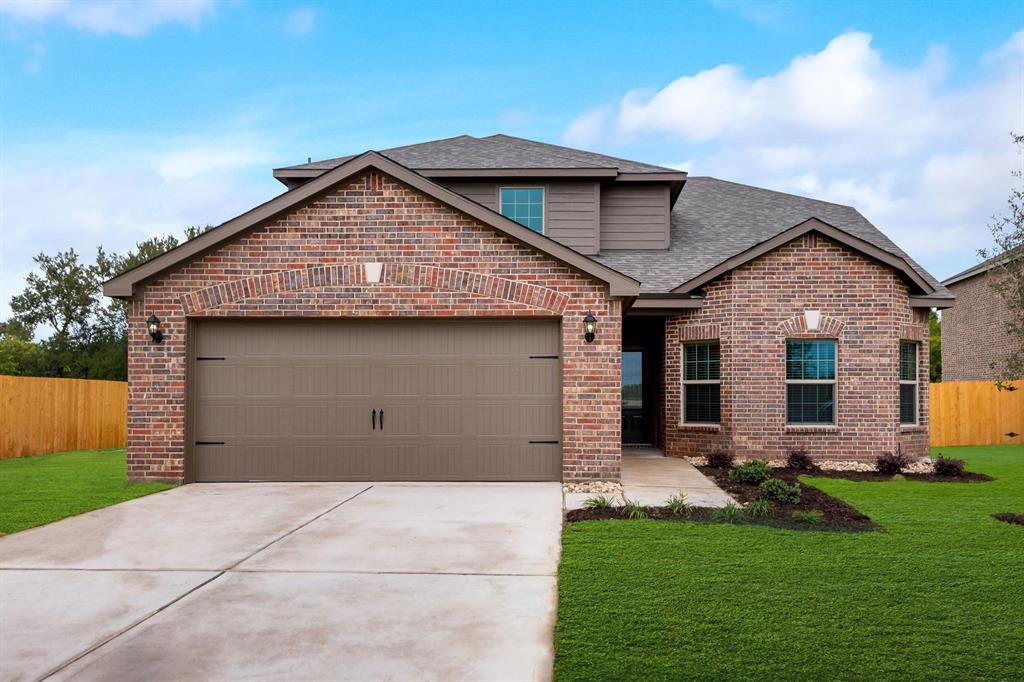 309 Sweet Pea  Lane, Princeton, Texas 75407 - Acquisto Real Estate best frisco realtor Amy Gasperini 1031 exchange expert