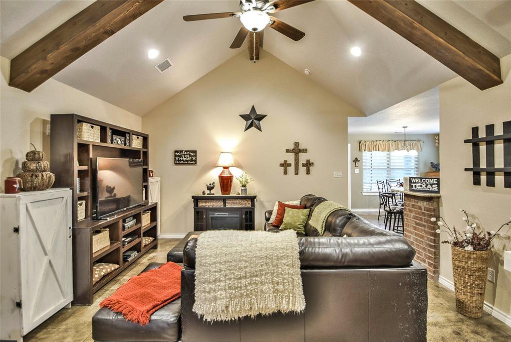 3017 Steepleridge  Circle, Granbury, Texas 76048 - acquisto real estate best celina realtor logan lawrence best dressed realtor