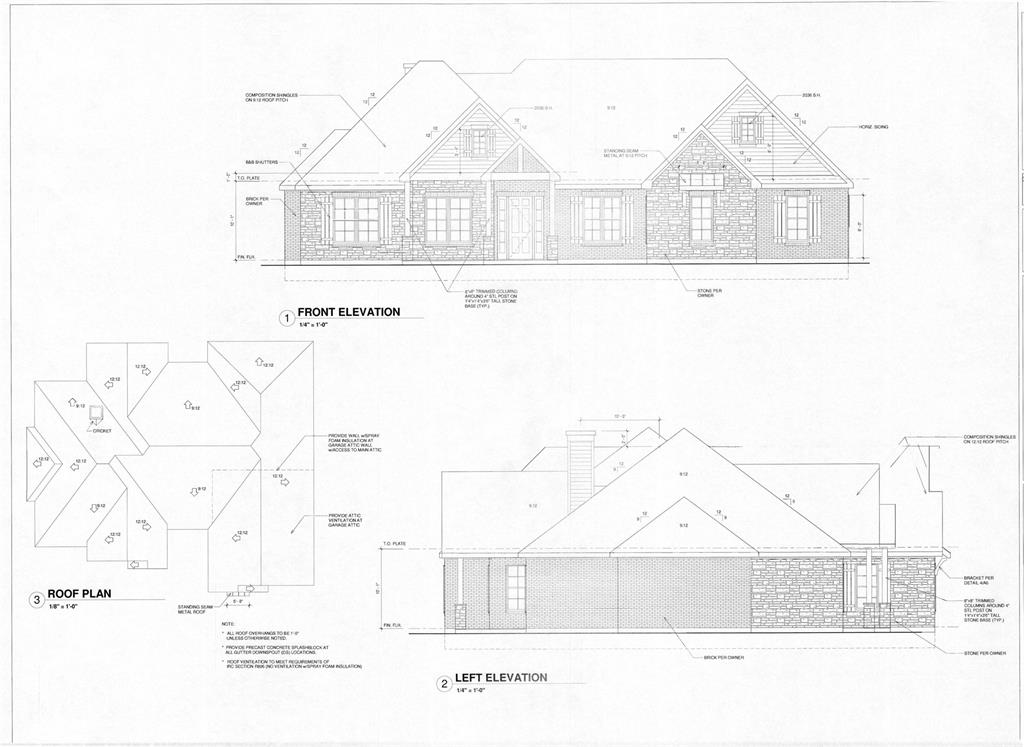Lot 3 Old Hwy 6  Howe, Texas 75459 - Acquisto Real Estate best frisco realtor Amy Gasperini 1031 exchange expert