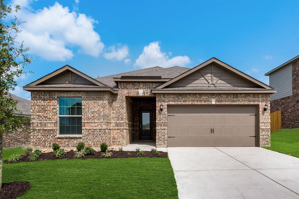 316 Sweet Pea  Lane, Princeton, Texas 75407 - Acquisto Real Estate best frisco realtor Amy Gasperini 1031 exchange expert