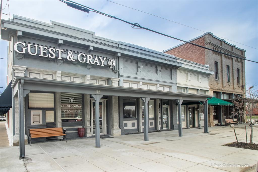 112 Bois D'Arc  Forney, Texas 75126 - Acquisto Real Estate best frisco realtor Amy Gasperini 1031 exchange expert