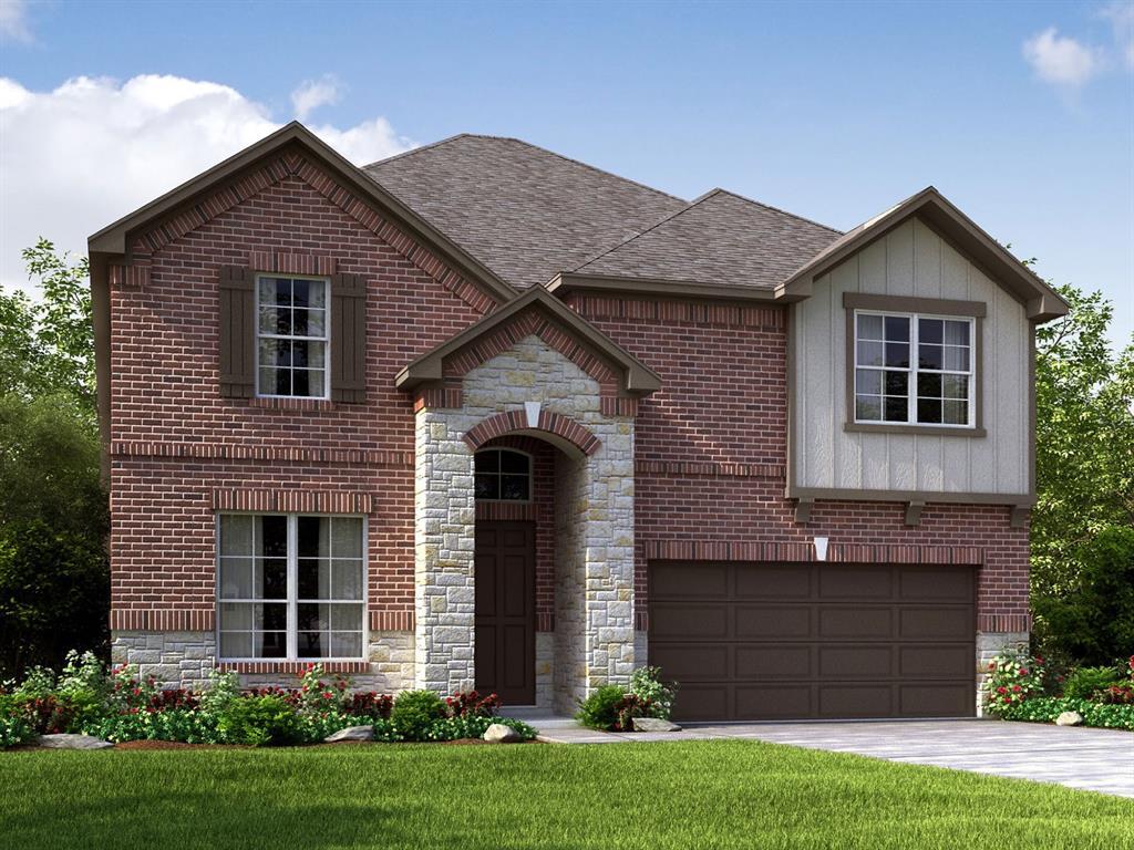 3609 Banton  Street, Rowlett, Texas 75089 - Acquisto Real Estate best frisco realtor Amy Gasperini 1031 exchange expert