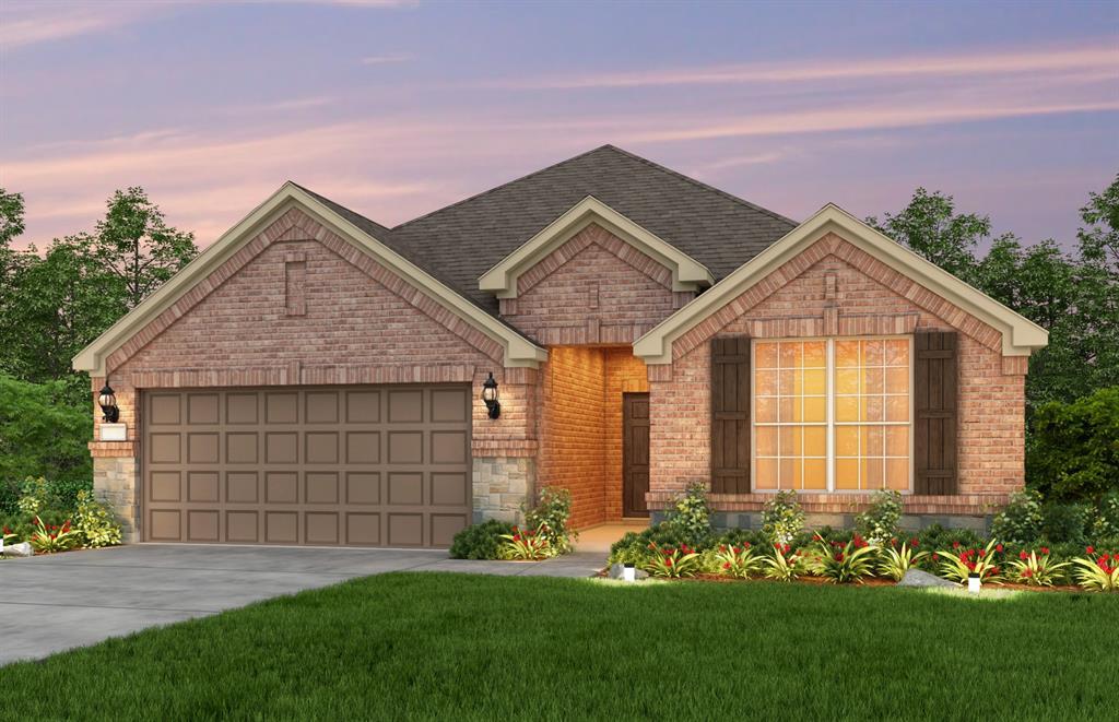 957 Crest Breeze  Drive, Fort Worth, Texas 76052 - Acquisto Real Estate best frisco realtor Amy Gasperini 1031 exchange expert