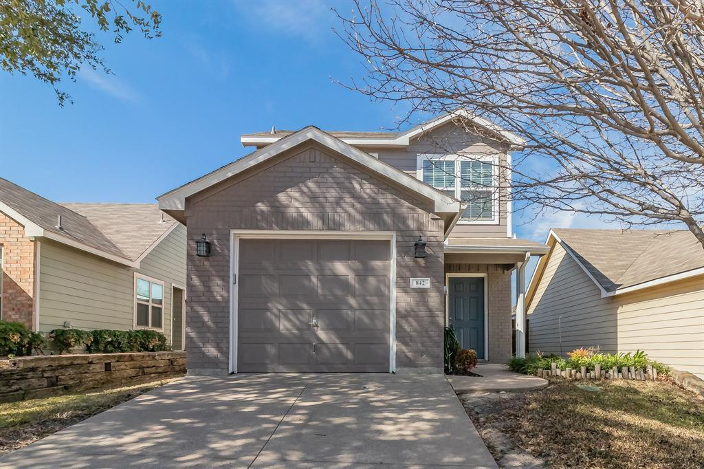842 Village Point  Lane, Fort Worth, Texas 76108 - Acquisto Real Estate best frisco realtor Amy Gasperini 1031 exchange expert