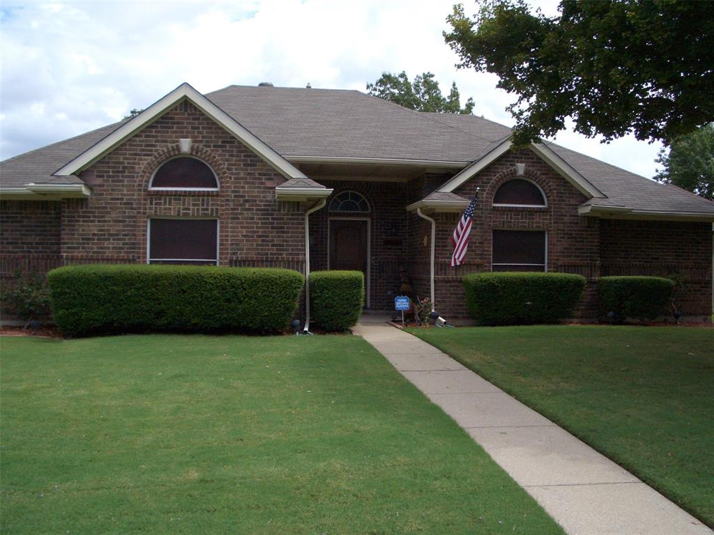 6608 Buckeye  Drive, Rowlett, Texas 75089 - Acquisto Real Estate best frisco realtor Amy Gasperini 1031 exchange expert