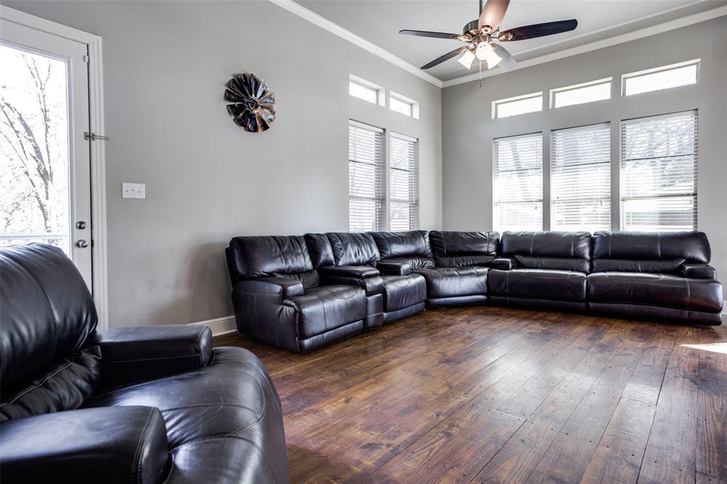 223 Oklahoma  Avenue, Pottsboro, Texas 75076 - acquisto real estate best celina realtor logan lawrence best dressed realtor