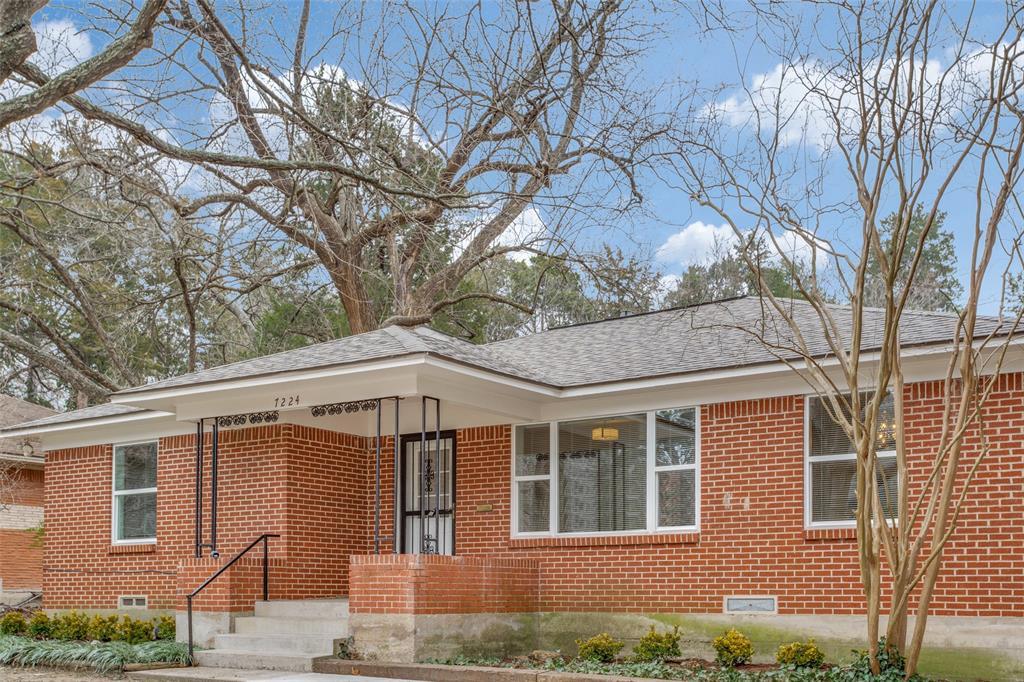 7224 Piedmont  Drive, Dallas, Texas 75227 - Acquisto Real Estate best frisco realtor Amy Gasperini 1031 exchange expert