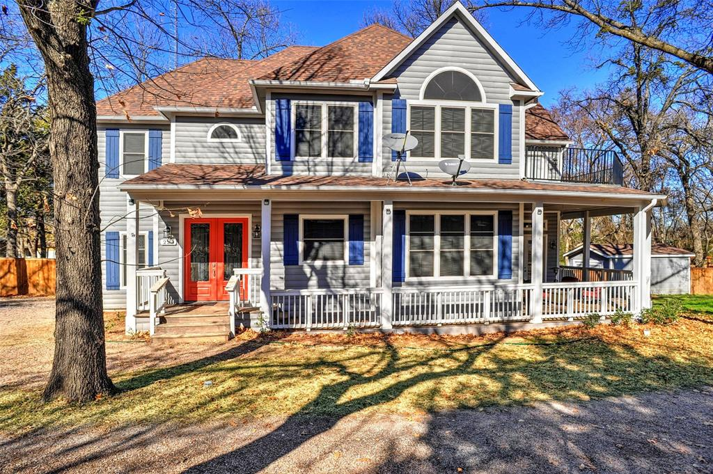 223 Oklahoma  Avenue, Pottsboro, Texas 75076 - Acquisto Real Estate best plano realtor mike Shepherd home owners association expert