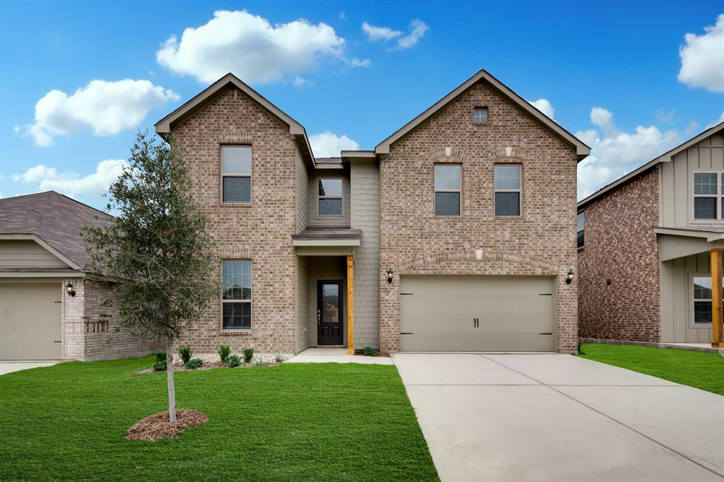 360 Lowery Oaks Trail  Fort Worth, Texas 76120 - Acquisto Real Estate best frisco realtor Amy Gasperini 1031 exchange expert