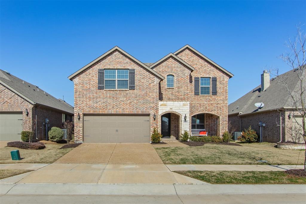 16429 Stillhouse Hollow  Court, Prosper, Texas 75078 - Acquisto Real Estate best frisco realtor Amy Gasperini 1031 exchange expert