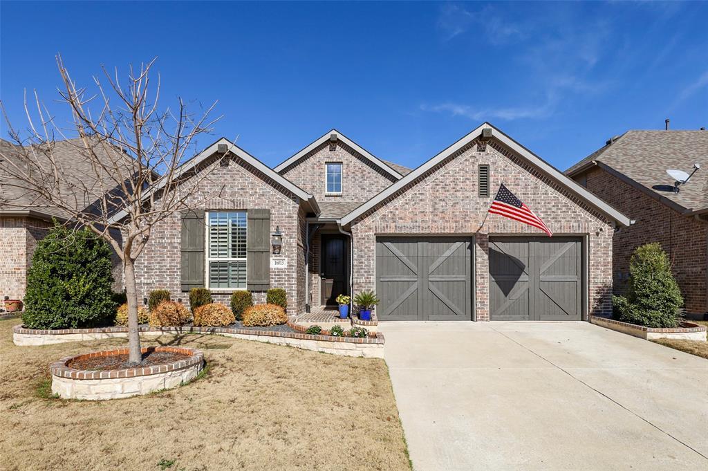 16013 High Line  Drive, Prosper, Texas 75078 - Acquisto Real Estate best frisco realtor Amy Gasperini 1031 exchange expert