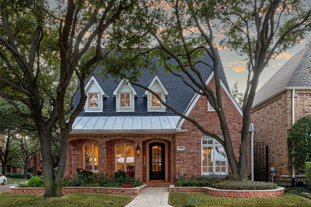 7988 Caruth  Court, Dallas, Texas 75225 - Acquisto Real Estate best frisco realtor Amy Gasperini 1031 exchange expert