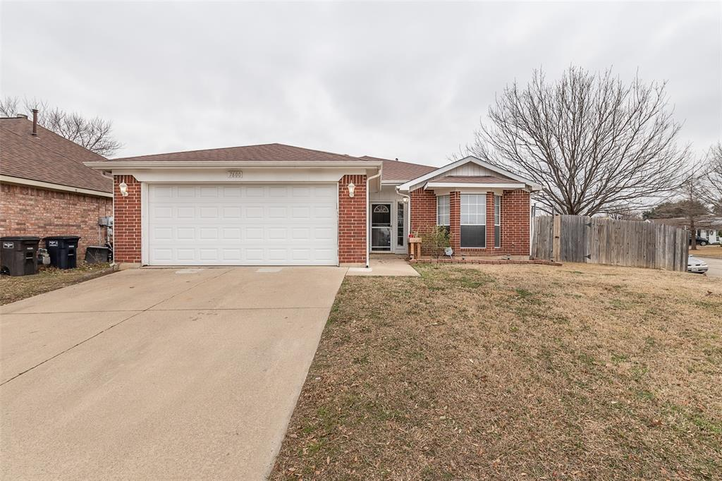 7600 Honeybee  Lane, Fort Worth, Texas 76137 - Acquisto Real Estate best frisco realtor Amy Gasperini 1031 exchange expert
